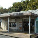壺阪山駅から桜井駅まで歩いて次の日長谷寺まで。