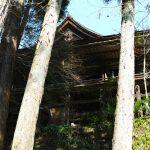 石山寺から三井寺まで歩く。