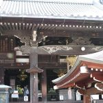 岡寺から長谷寺まで歩く。