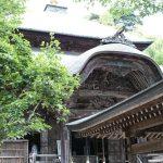 阪急ツアーで成相寺、松尾寺。