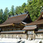 熊野古道中辺路、本宮大社から近露まで歩きました。