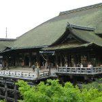 京都市内巡礼