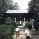 圓教寺、葛井寺、施福寺に行って来ました。