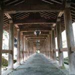 桜井から興福寺南円堂まで徒歩巡礼