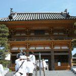 総持寺、善峯寺、穴太寺、勝尾寺に行きました。