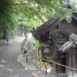 紀三井寺から西国古道を歩く