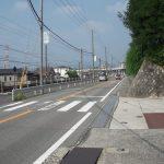 川西池田から中山寺を経由し西宮名塩まで歩きました。
