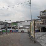 南円堂から玉水駅まで歩く。