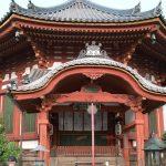 JR玉水駅から三室戸寺まで徒歩巡礼。
