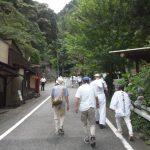 施福寺、葛井寺、南円堂に行って来ました。