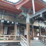 中山寺、六角堂、革堂、六波羅蜜寺、清水寺に行って来ました。