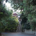 福山の明王院に行って来ました。