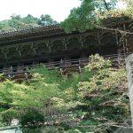 圓教寺に行って来ました。