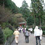 三室戸寺に行って来ました。