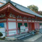 南法華寺(壺阪寺)に行って来ました。