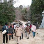 第二十七番 書写山 圓教寺に行って来ました。