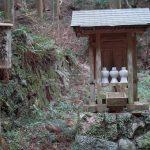 第四番 槇尾山 施福寺に行って来ました。