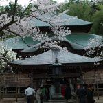 松尾寺に行って来ました。