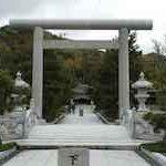 天橋立から成相寺まで徒歩巡礼。
